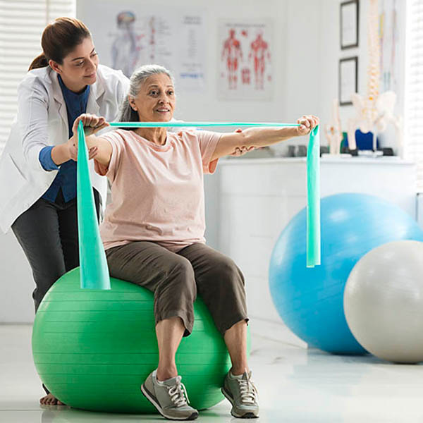 book home physiotherapist in Ghaziabad