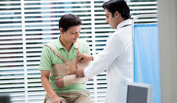 how wecare physiotherapist at home works