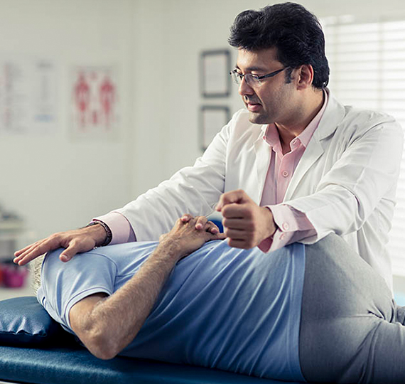 Physiotherapy for Thoracic and chest pain