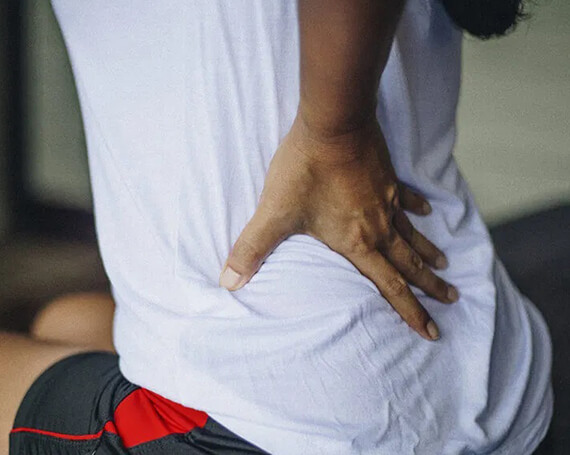 What are Back Pain Causes