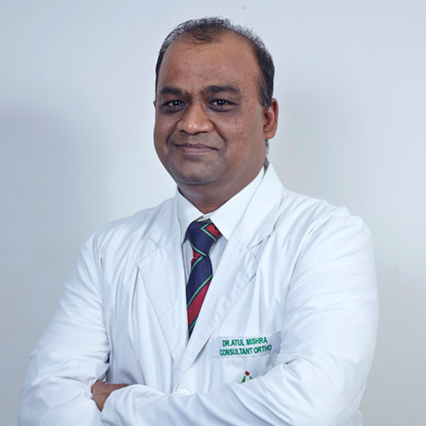 Best Doctor For Orthopedic Surgery