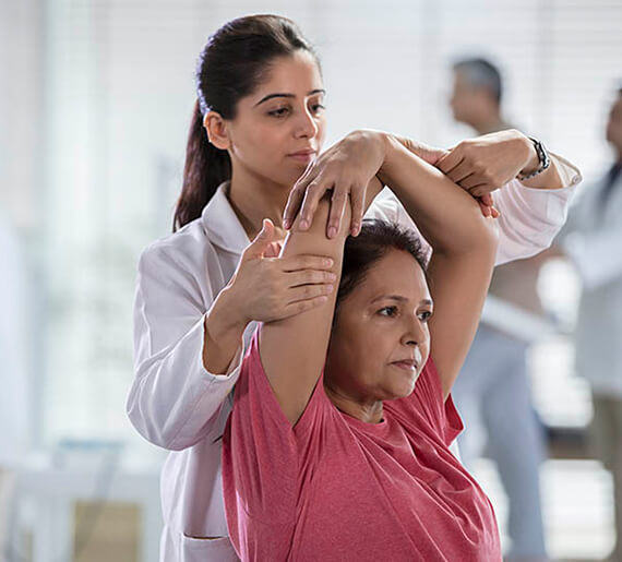 Physiotherapy Management of Elbow Pain and Dysfunction